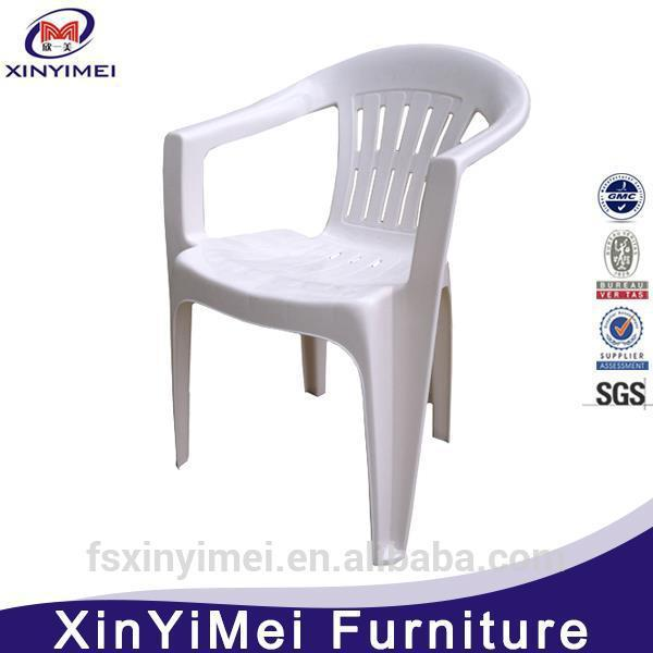 Low price plastic foldable chair