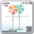 commercial plastic fan with CB/5 blade fan