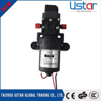 Wholesale 2.8L/min agriculture 12v dc high pressure pump