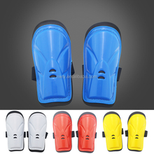 SHIWEI-689#Protective colorful football shin guard protector for sale