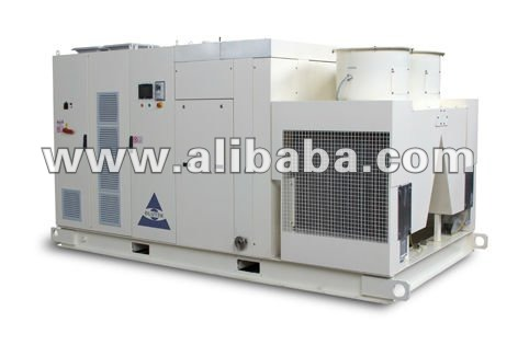 OIL FREE SCREW COMPRESSOR BOS LINE
