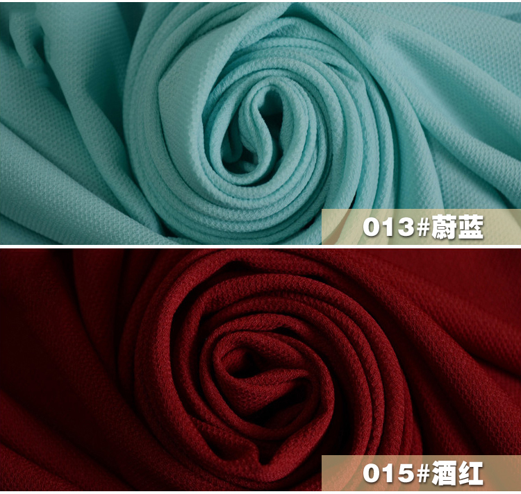Wholesale DTM 100% polyester fabric for shirts and blouse BK-FB284