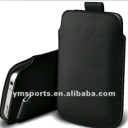Mobile phone oem leather case for iphone,leather case for iphone4s