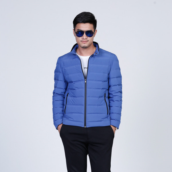 hot sale men down jacket for winter
