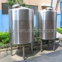2015 New Arrival Hot Selling Steel Storage Tank/ Water Storage Tank 20000 Liter