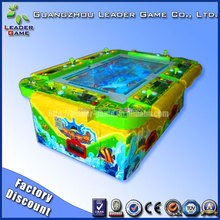 2015 monedas de vídeo capturar peces ocean star game fishing fish hunter juegos venta