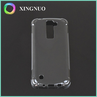 China Supplier Alibaba Wholesale Beautiful Mobile Phone Back Cover for LG K8 K350
