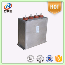 metallized film capacitor 20000uf super high farad capacitor