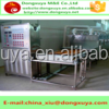 Efficient beef dices drying sterilization machine