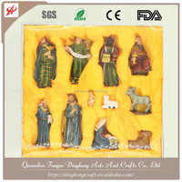 Christmas Nativity Sets Wholesale Religious Figurine