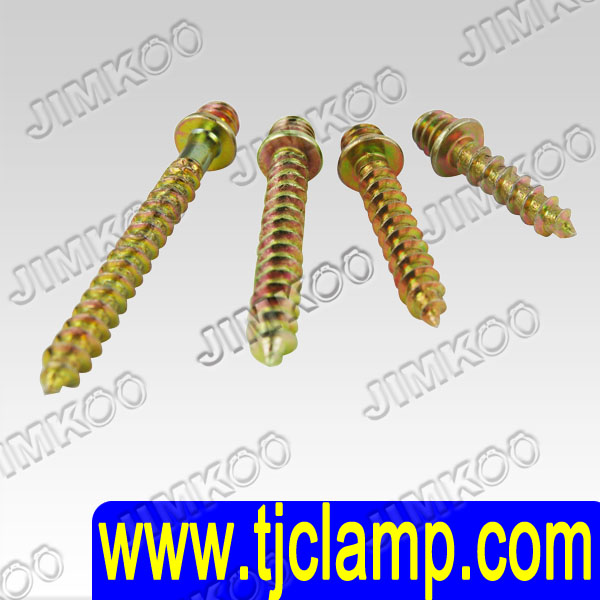 Double Threaded Screw