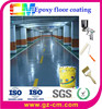 Concrete floor epoxy resin flooring water proof coating for car park