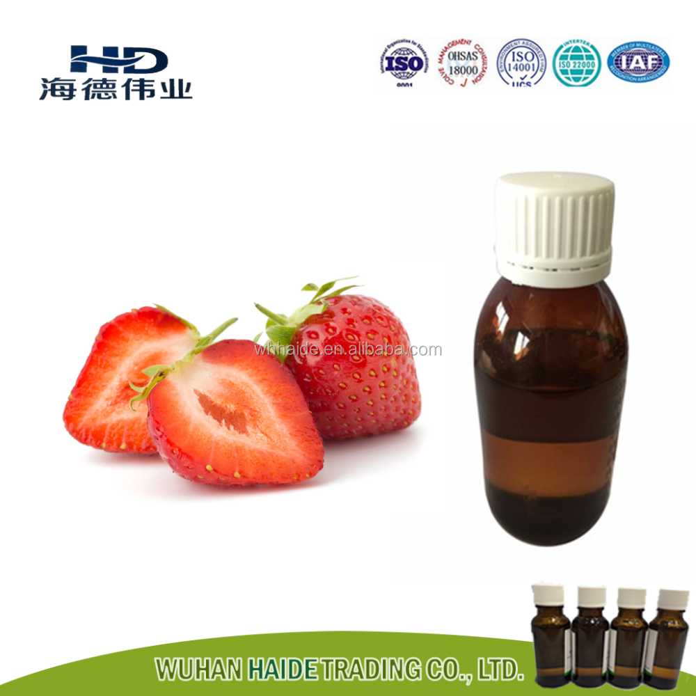Natural flavor Strawberry flavor for confectionaries,e liquid,ice cream,dairy,biscuit