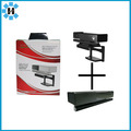 TV mount with Privacy cover for xbox one kinect