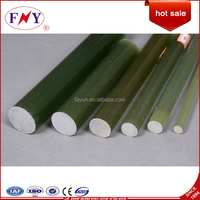 D53 Epoxy Resin Fiberglass Rods