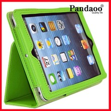 8inch tablet leather case for apple ipad mini