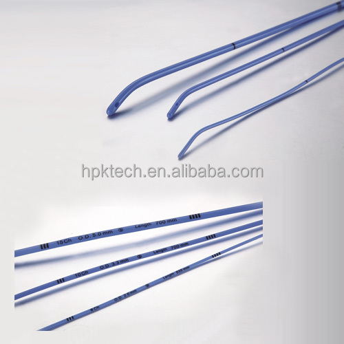 Disposable Endotracheal Tube Introducer(bougie)