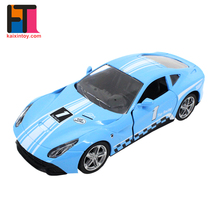 latest 1 32 scale pull back diecast vehicles realistic metal car toys for custom