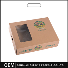Design printed packaging custom logo carton luxury paper box