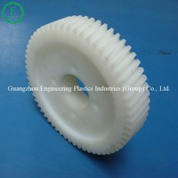China maker gear manufacturing customized mould plastic injection plastic pinion gear