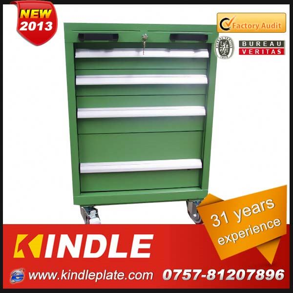 cheap metal tool boxes with drawers of newest design