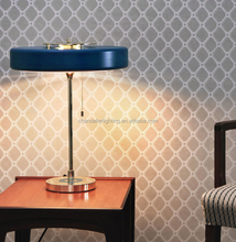 American LED luxury table lamp with best price and high quality