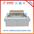 Hot sale Guangzhou Co2 Laser machine engraver for plywood clothes craft with laser tube
