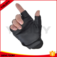 Army men synthetic leather gloves army gloves/military tactical gear