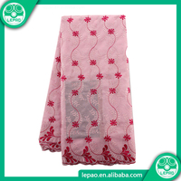 Pink romantic laces, French net laces in stocks, wholesale price fabrics