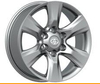 F856100 REPLICA AND AFTERMARKET WHEELS HOT EXPORT CAR WHEEL RIMS