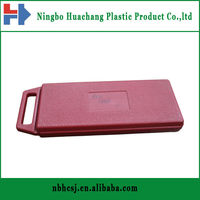 plastic toolbox for power tools /plastic injection parts/customized plastic injection