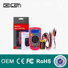 DELE DT33C low price digital multimeter specifications