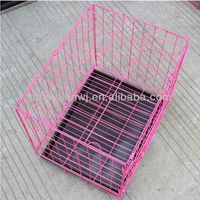 rabbit cages pet house(factory)