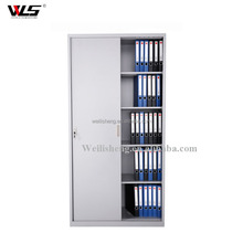 Furniture Wall Mount Modern Metal Discount Sliding Door Glass file cupboard