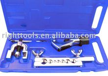 Tube Cutter and 45 Flaring Tool Kits