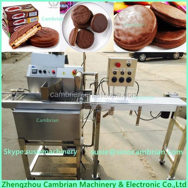 chocolate enrobering machine  (14)