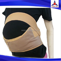 New Maternity Belt Waist & Abdomen Support, Belly Band for Pregnant Women Back Support