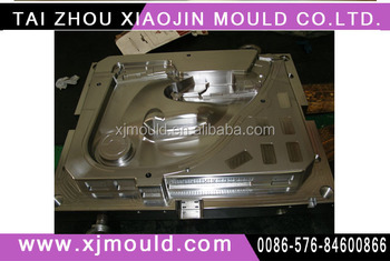 plastic injection mould for plastic car door