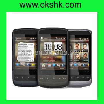 Touch2 T3333 windows 6.5 smart mobile phone