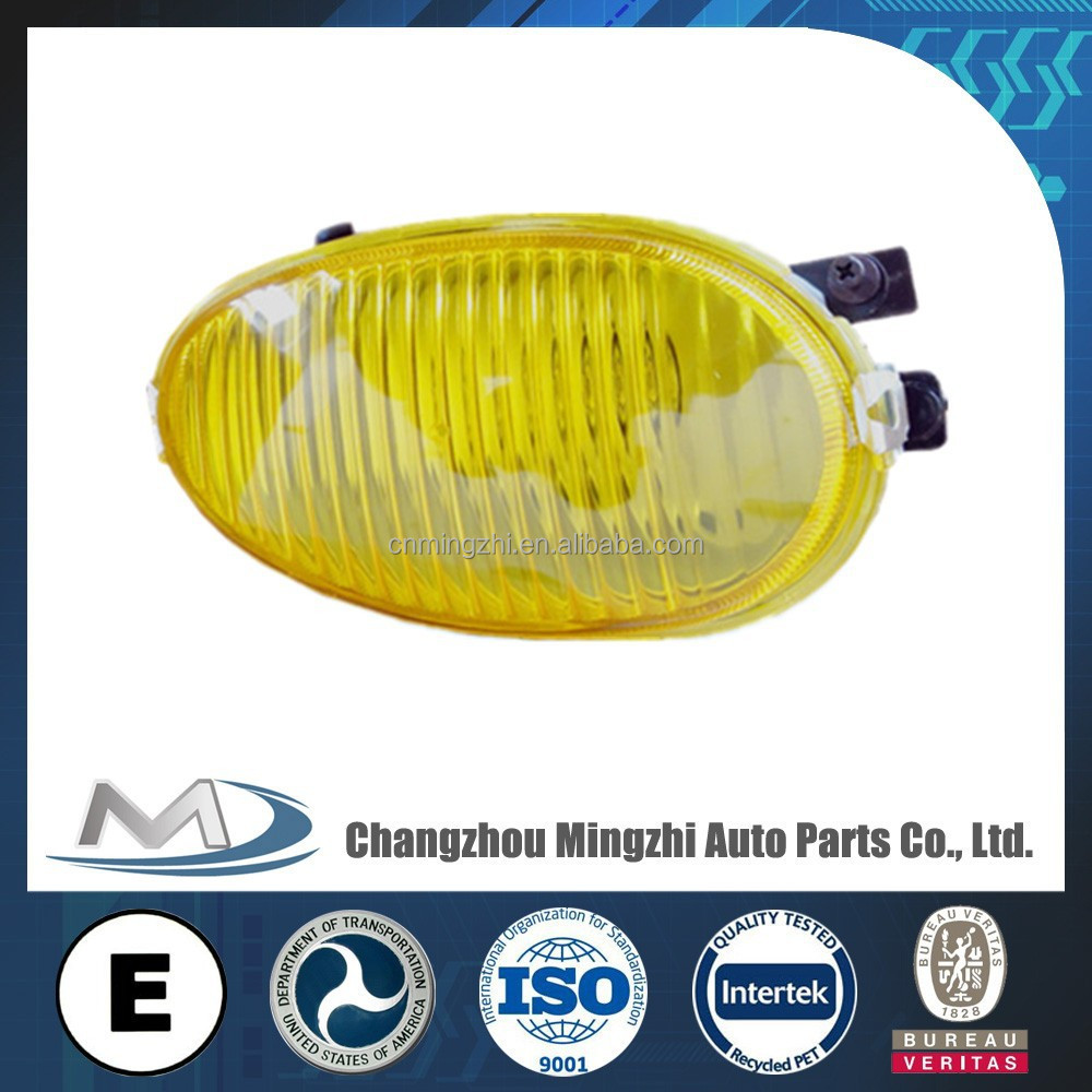 Fog lamp yellow for Hyundai Accent 92202/201-22300