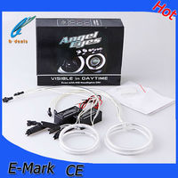 2015 angel eyes new products ,good quality Mark X(Reiz) ccfl angel eyes led light for toyota