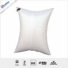 pp woven promotional dunnage bags for packaging