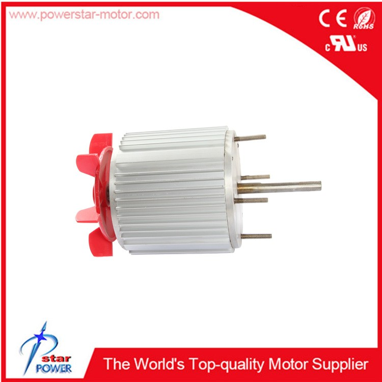 Custom 1/25HP 3.3 inch small AC electric motor
