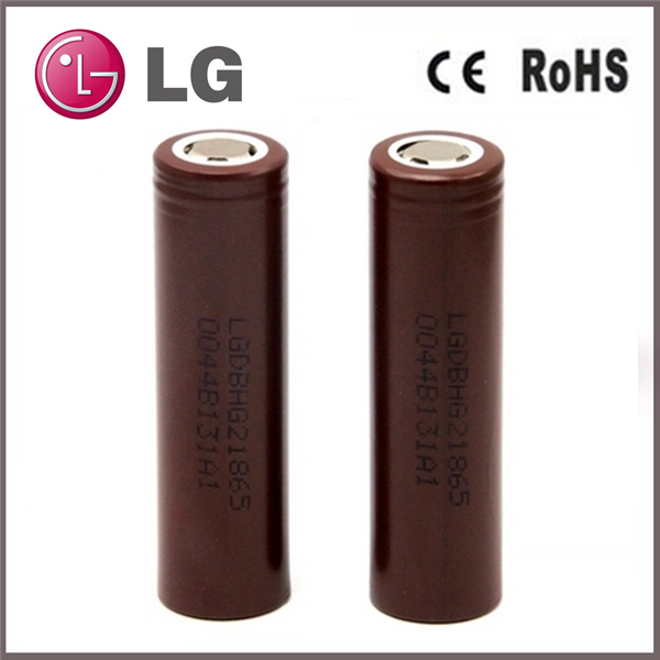 18650 battery 3000mah 18650 High capacity long lasting battery 18650 for underwater light