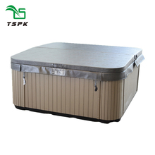 Guangzhou top abrasion resistance hot tub spa cover spa bag insulation spa cover