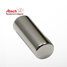Magnetic Rods Cylinder Magnet For Magnetic Filter