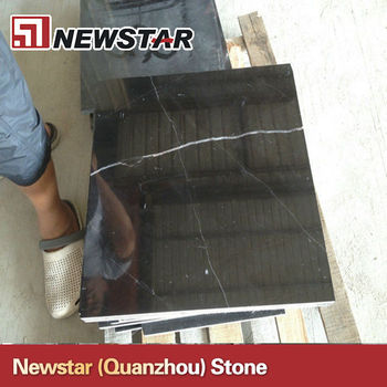 nero marquina marble tile factory