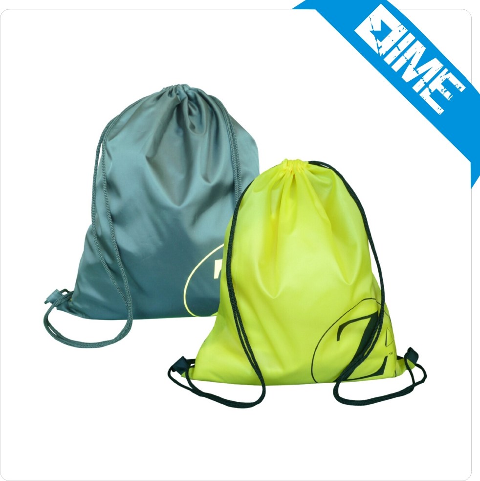 Promotion Fair Trade Green Useful Travelling Backpack