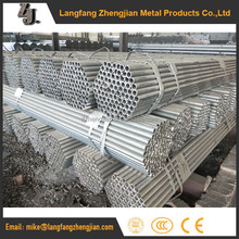construction & real estate yield strength galvanized steel pipe sleeve