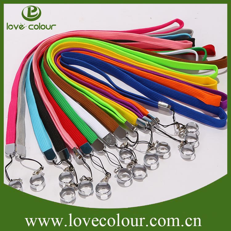 Excellent quality E-cigarette lanyard